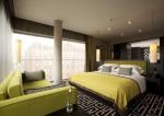 хотелска спалня лукс 82-3418