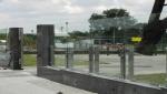 Проекти и изработка на огради от стъкло