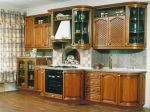 Мебели и обзавеждане на кухни от масивно дърво - производство по поръчка