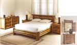 спалня от масив