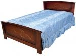 спалня от масив по поръчка