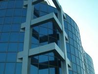 Окачени фасади за офиси