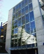 стъклени фасади
