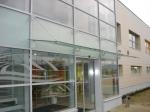 стъклена фасада по поръчка