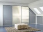Изработка на врати от стъкло с индивидуални размери на клиента