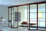 сгъваеми стъклени системи
