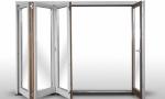 Интериорни и екстериорни сгъваеми стъклени системи