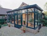 стъклени зимни градини по поръчка