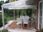 зимни градини от стъкло