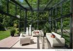 Проектиране и изграждане на остъклени зимни градини
