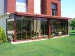 стъклени зимни градини