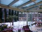 Проектиране и изработка на покриви от стъкло