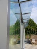 сенници от стъкло