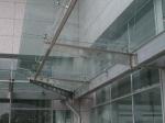 сенник от стъкло
