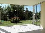 стъклени сгъваеми системи