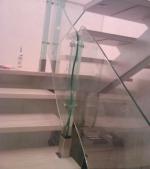 парапети от стъкло по поръчка