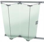 Проектиране и изграждане на стъклени паравани по поръчка