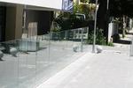 изработване на парапет от стъкло по поръчка