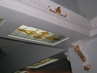 Изработка на витражи за таван