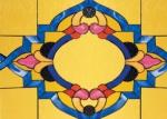 Изработка на витражи и цветни стъкла по поръчка