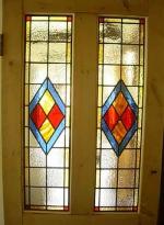 Поръчкова изработка на витражи и цветни стъкла