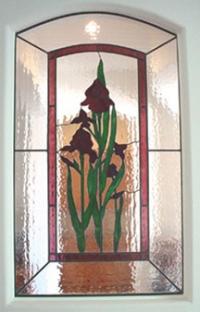 Витражи стъклени за прозорци