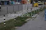тръбно решетъчни пана 1,80м x 0,80м за тротоари и пътища