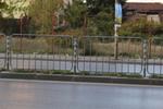 тръбно решетъчни пана с дължина 1,80м. и височина 1 метър