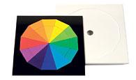 Колело на цветовете