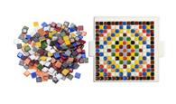 Стъклена мозайка комплект