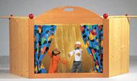 Сцена за куклен театър