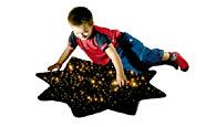 Фиброоптичен килим