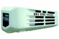 Дизелов агрегат за охлаждане и подгряване на камио