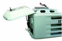 Дизелов агрегат за охлаждане на камиони