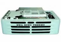 дизелов агрегат  охлаждане и подгряване на камиони
