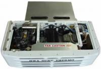 Дизелови агрегати за малки камиони