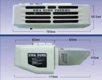 Дизелови агрегати за камиони
