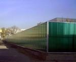 огради от стъкло по поръчка