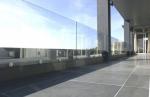 Изработка на стъклени огради по поръчка