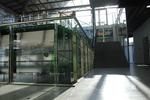 парапети от стъкло и неръждаема стомана