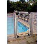 изработване на ограда от стъкло за басейн по поръчка