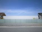 ограда от стъкло по поръчка