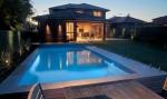 Стъклени огради за басейни - проектиране и изработка