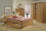 спални от чамова дървесина