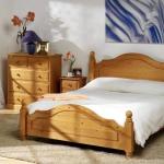 Проектиране и изработка на спални от чам по поръчка