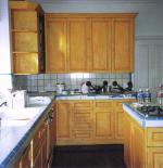 букова кухня