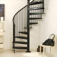 Извити стълби