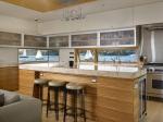 Кухненски плотове от мрамор по индивидуален проект