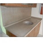 Кухненски плотове от мрамор по поръчка