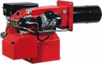 Двустепенни модулиращи нафтови горелки